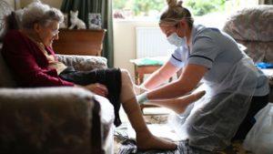 care homes news